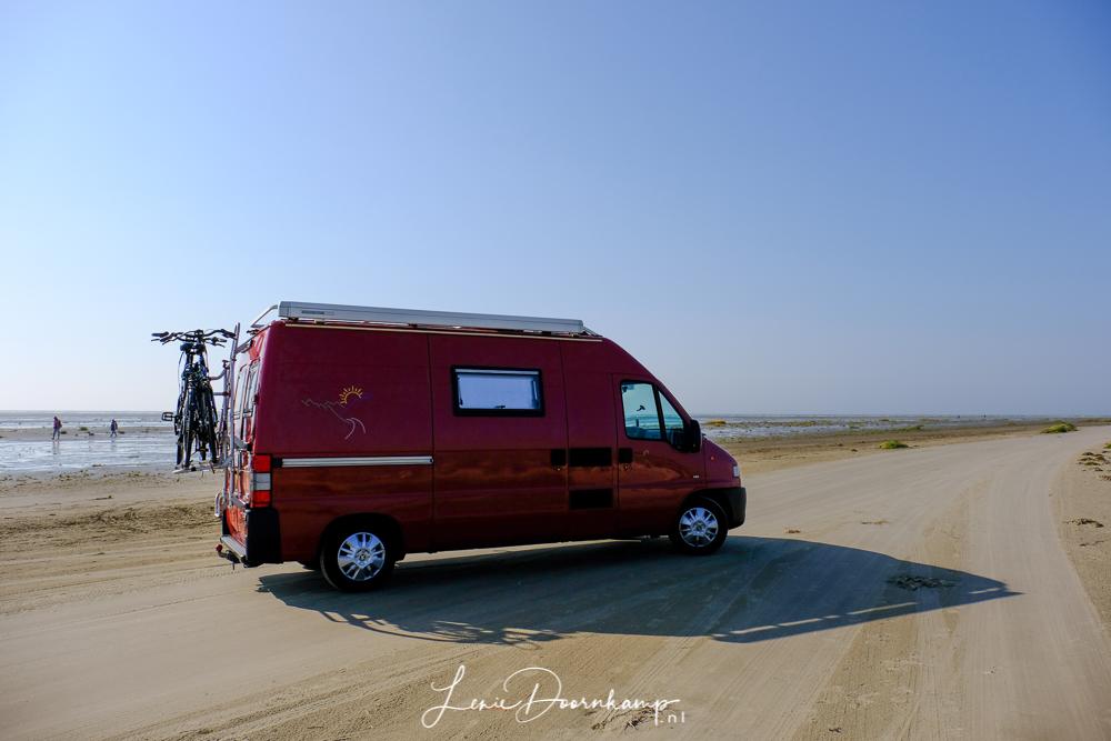 strand van Fano