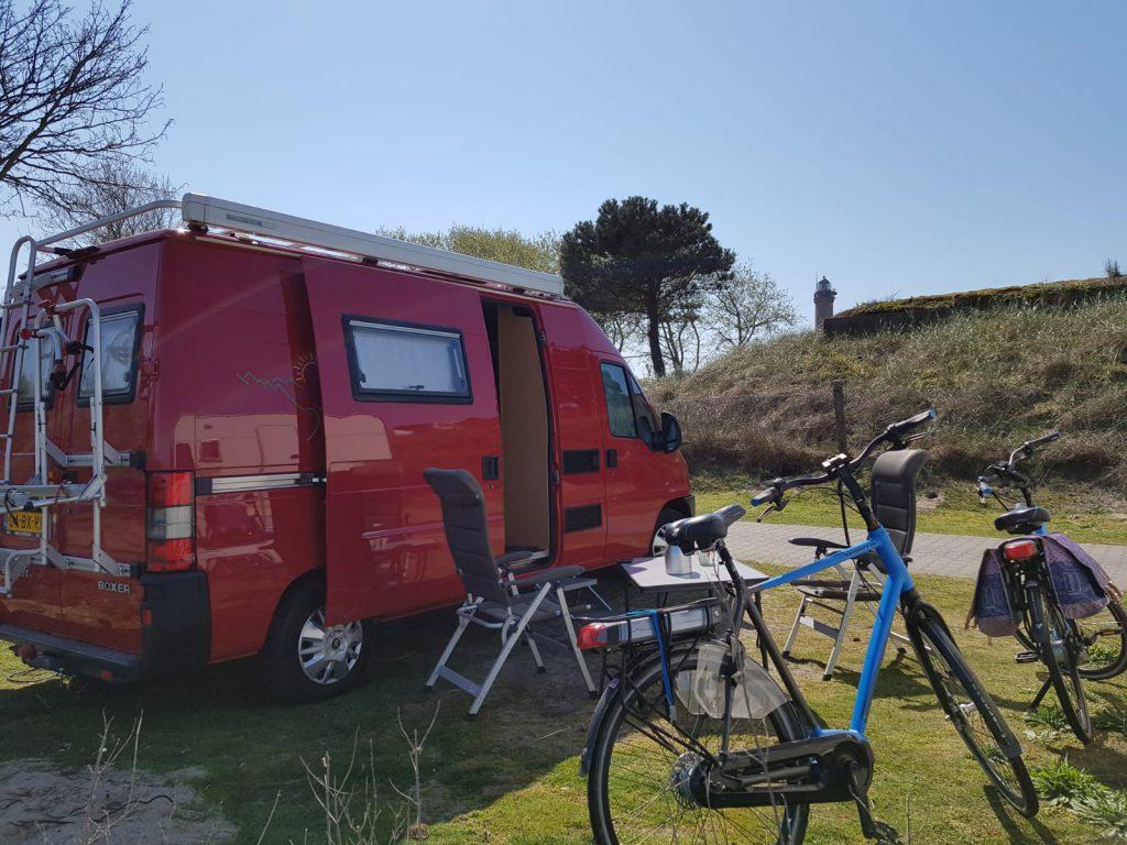 campingplatz Spilak
