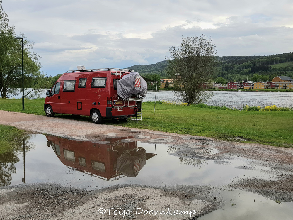 camping Drammen