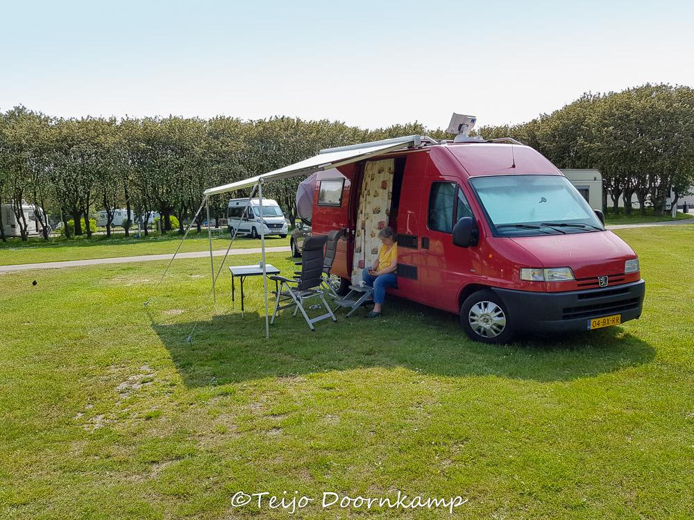 camping Malmö