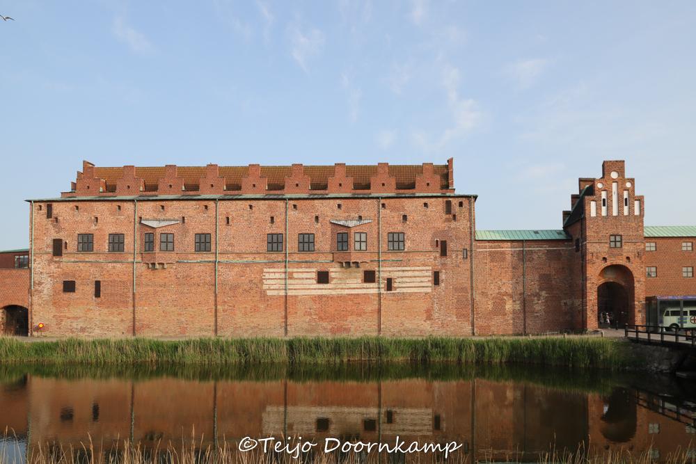 kasteel Malmö